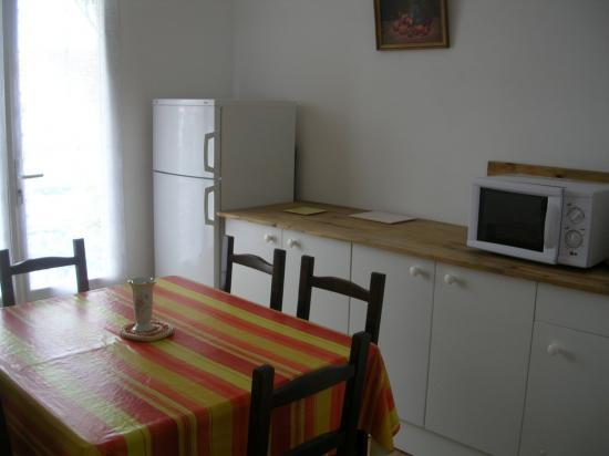 appartement MIMOSA